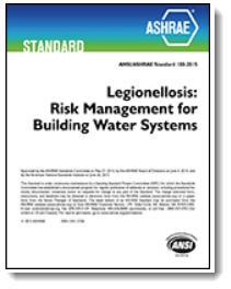 Legionella liability